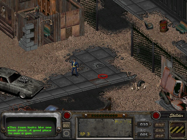 Fallout 2 mod - Install multiple mod at once | No Mutants Allowed