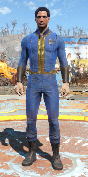what do you like out of the fallout 4 design changes no mutants