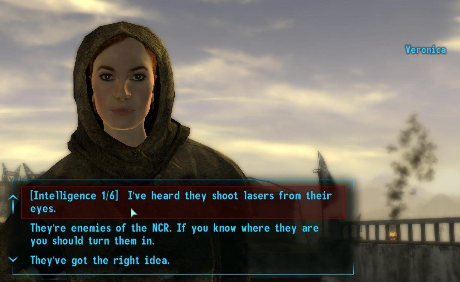Your waifuhusbandobest malegirl in new vegas no mutants allowed voltagebd Choice Image