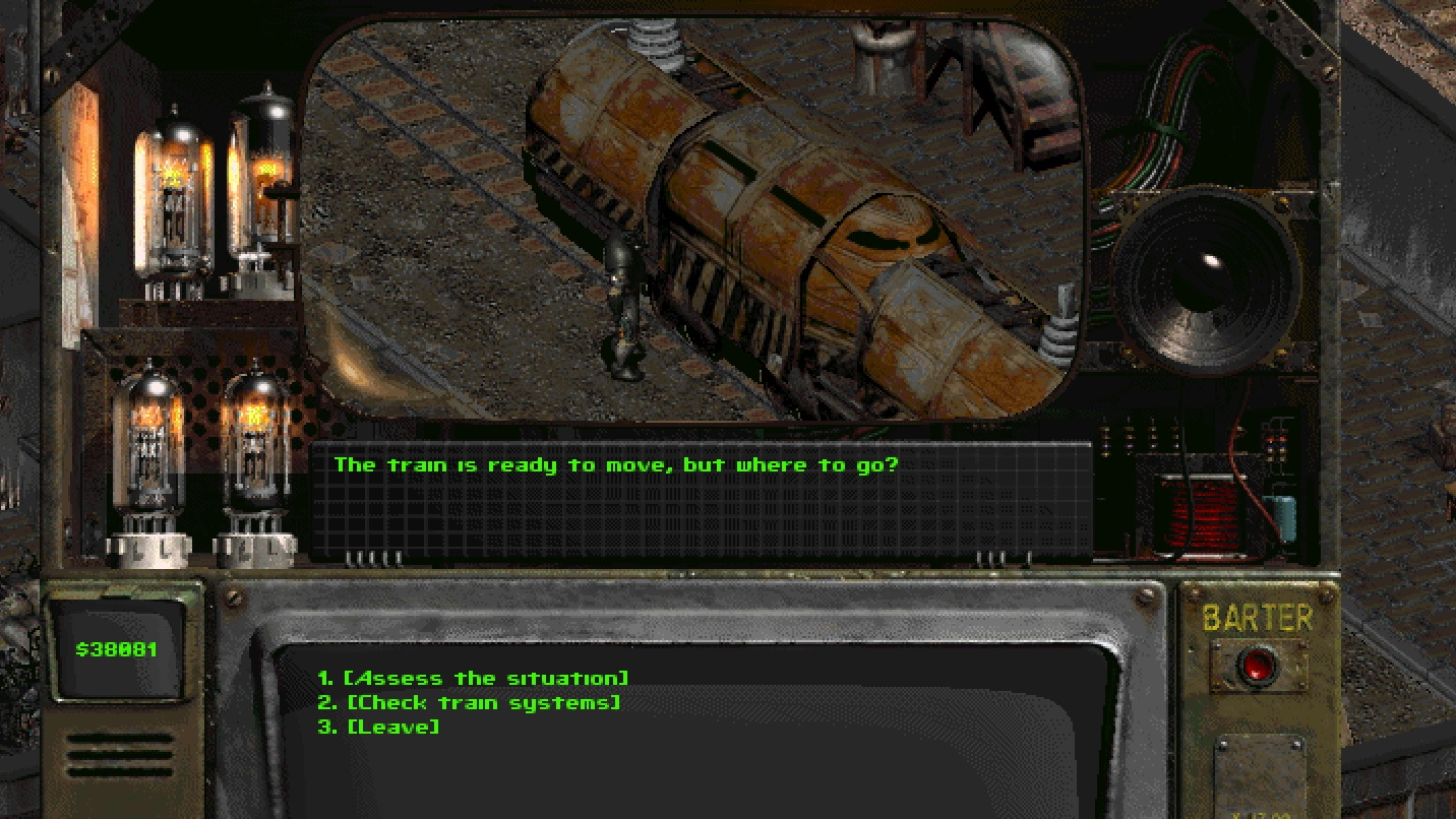 Fallout 2 mod - Fallout of Nevada/Фаллаут Невада   Page 68