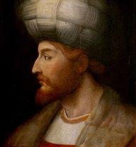 Supreme Shah Ismail
