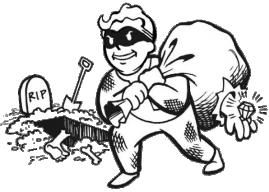 Phantom Courier