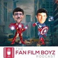 Fan Film Boyz