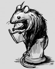 Ratty Sr.