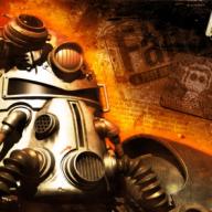 Fallout 2 screen tearing | No Mutants Allowed
