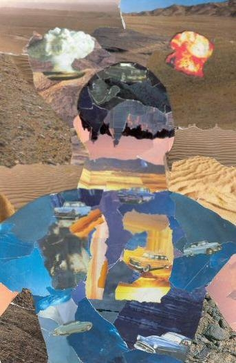 Last Avatar Collage