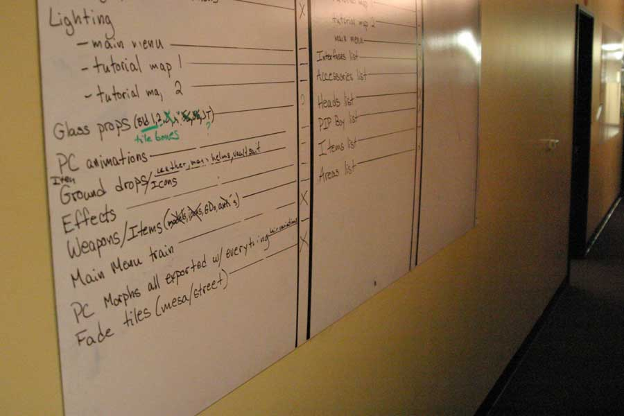 Fallout 3 Milestone tracker photo 2