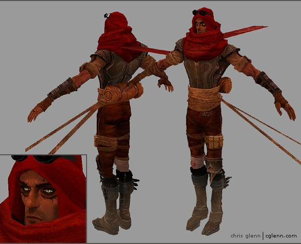 Desert Guy 2
