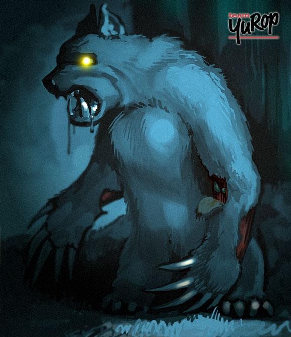 Beat Monster
