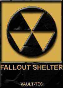 Fallout Shelter PhotoShop