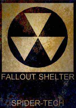 Fallout Shelter 3d MAX