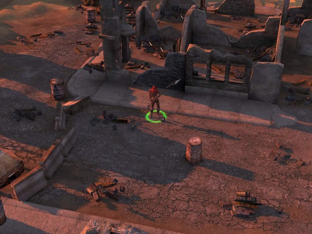 Troika's PA RPG Screenshot 5