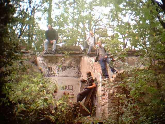 an_con 2004 - ruiny - nasz zywiol