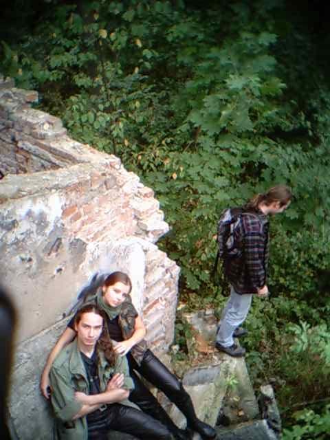 an_con 2004 - na wycieczce