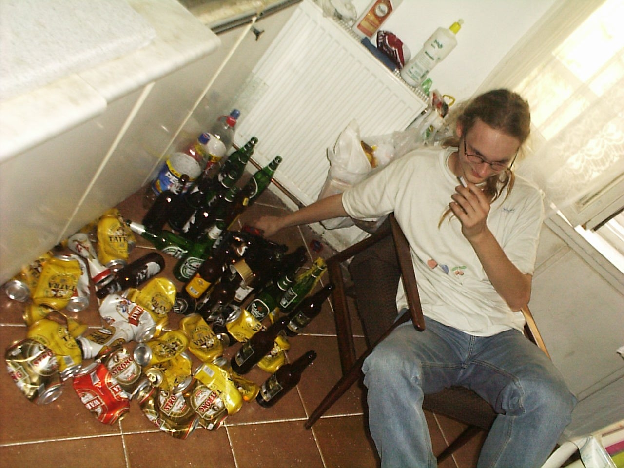 an_con 2004 - podsumowanie imprezy