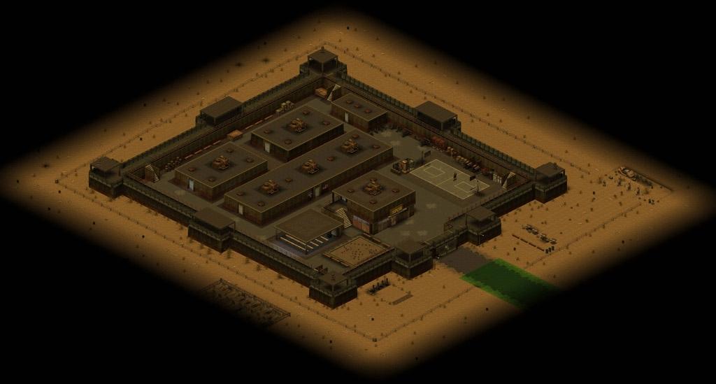 LOE Map