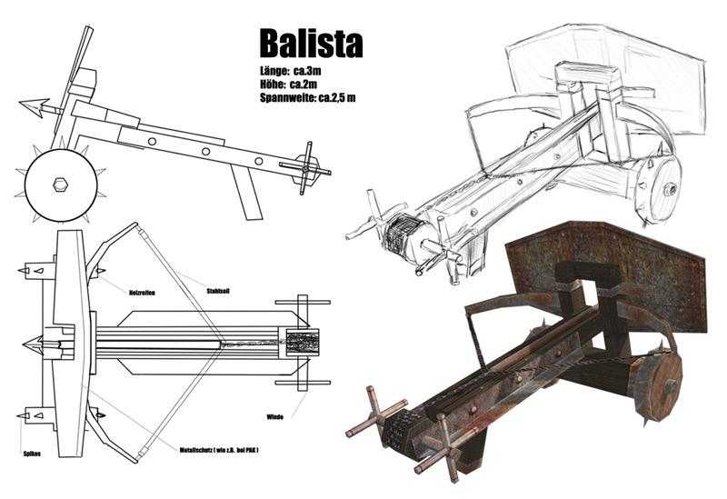 Balista!