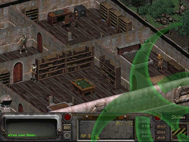 Fallout 1.5 Resurrection screen #3