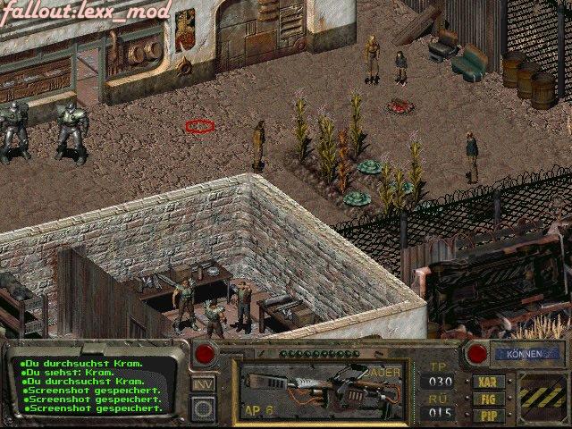Lexx Mod screenshot #7