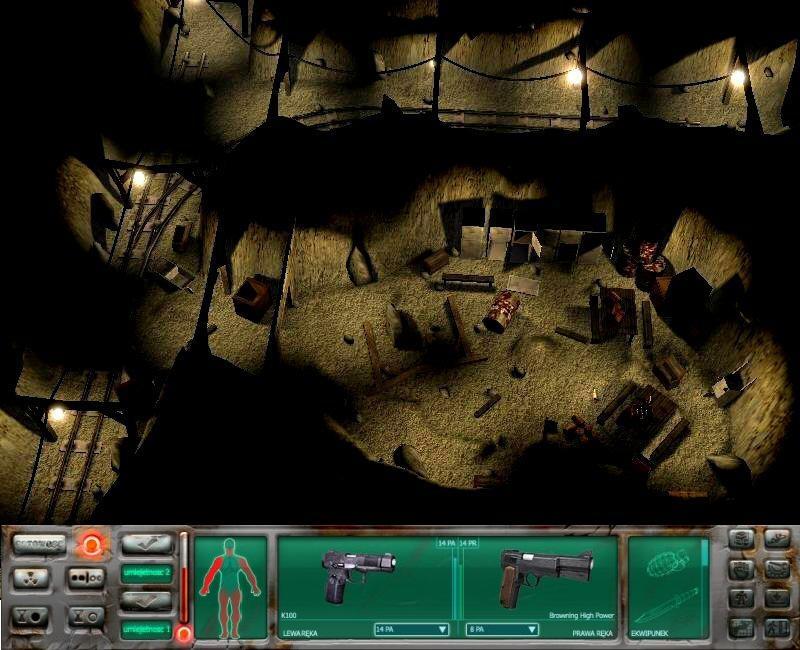 Pre-TechDemo Screen#2