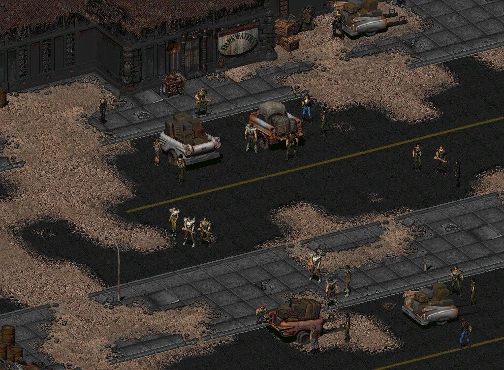 Lexx Mod screenshot #9