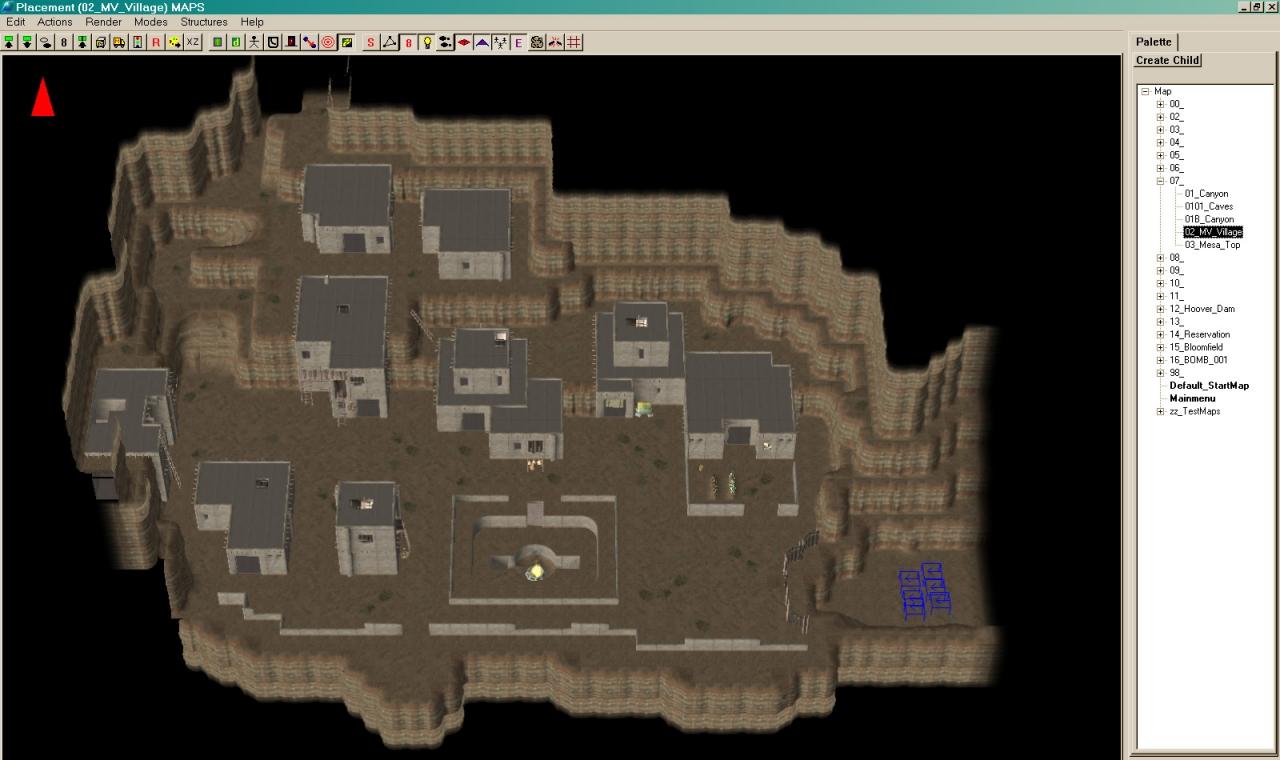 VB Map Editor