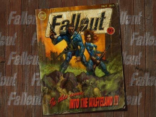 Fallout 1 Endgegner