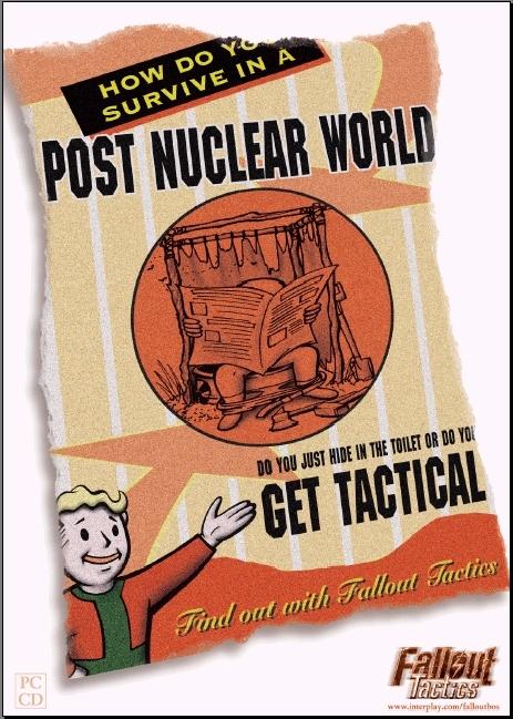 Tactics Ad #1