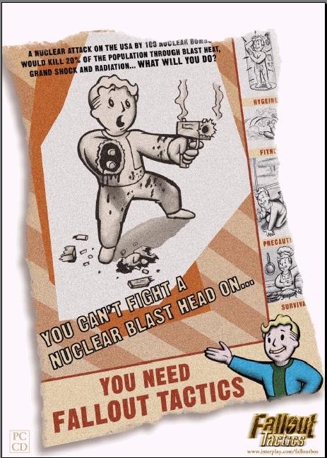 Tactics Ad #3