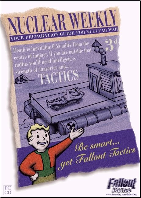 Tactics Ad #4