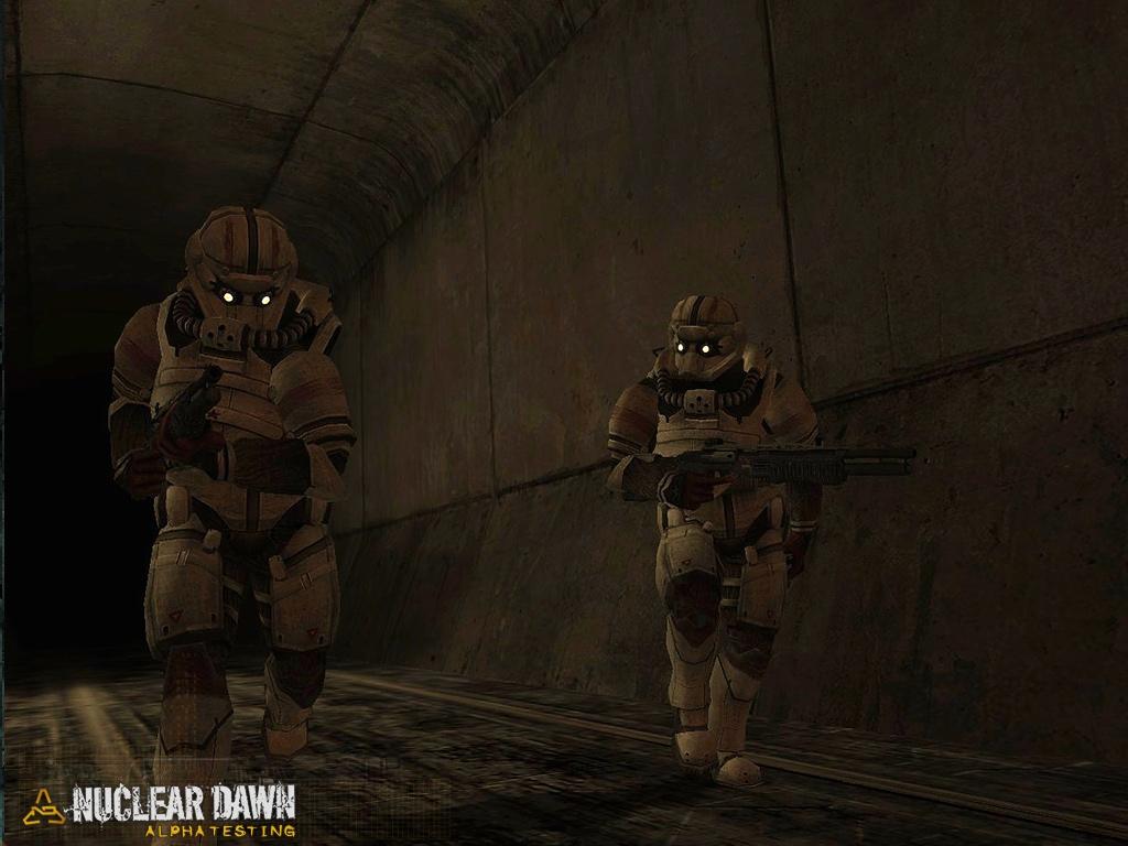 Nuclear Dawn screen #1