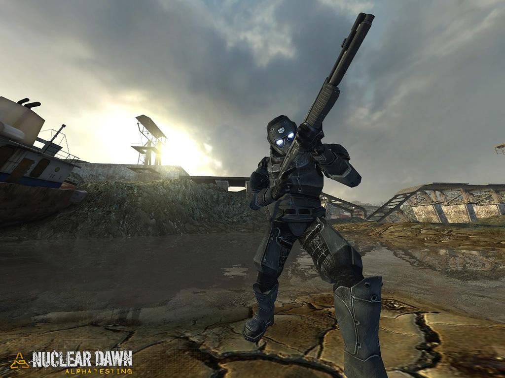 Nuclear Dawn screen #2