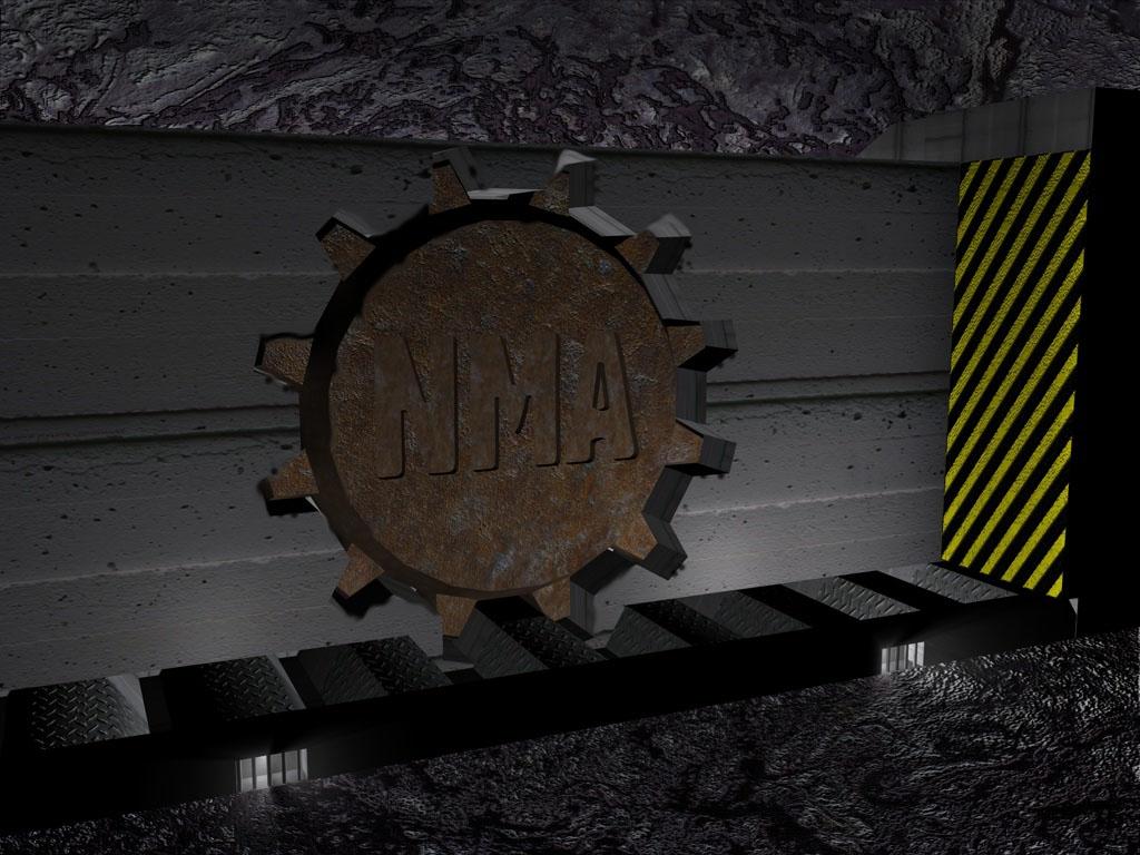 The NMA Vault