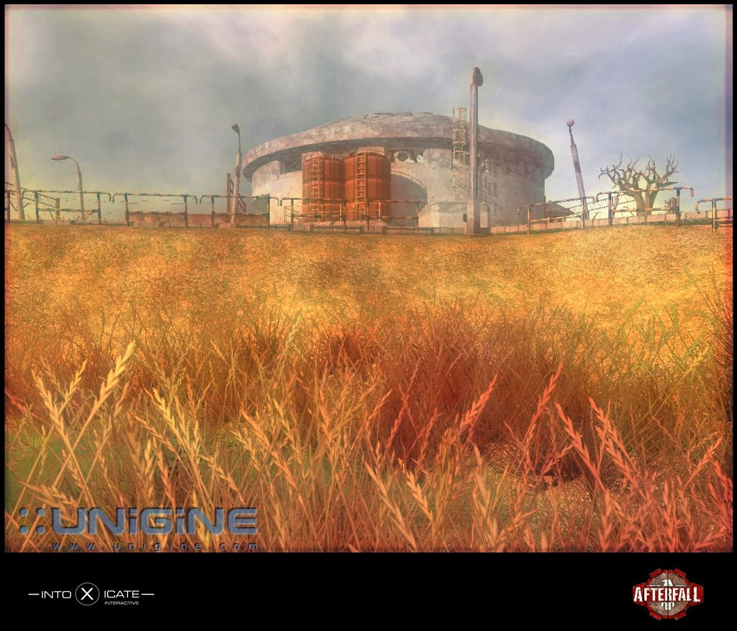 Afterfall v0.33 Screenshot#5