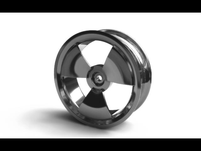 Radioactive Rim