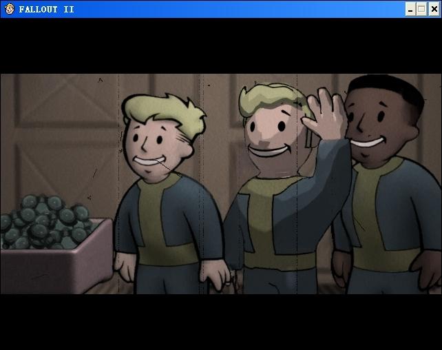 Fallout Intro #2