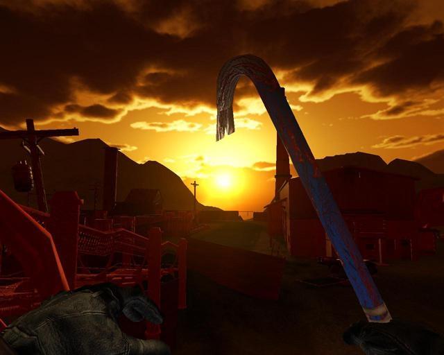 DoomVille Screenshot #1