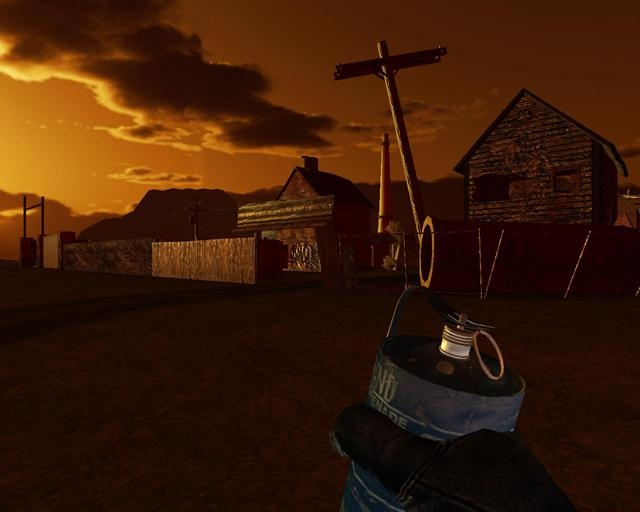 DoomVille Screenshot #2