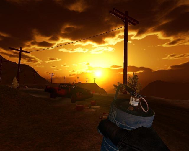 DoomVille Screenshot #7