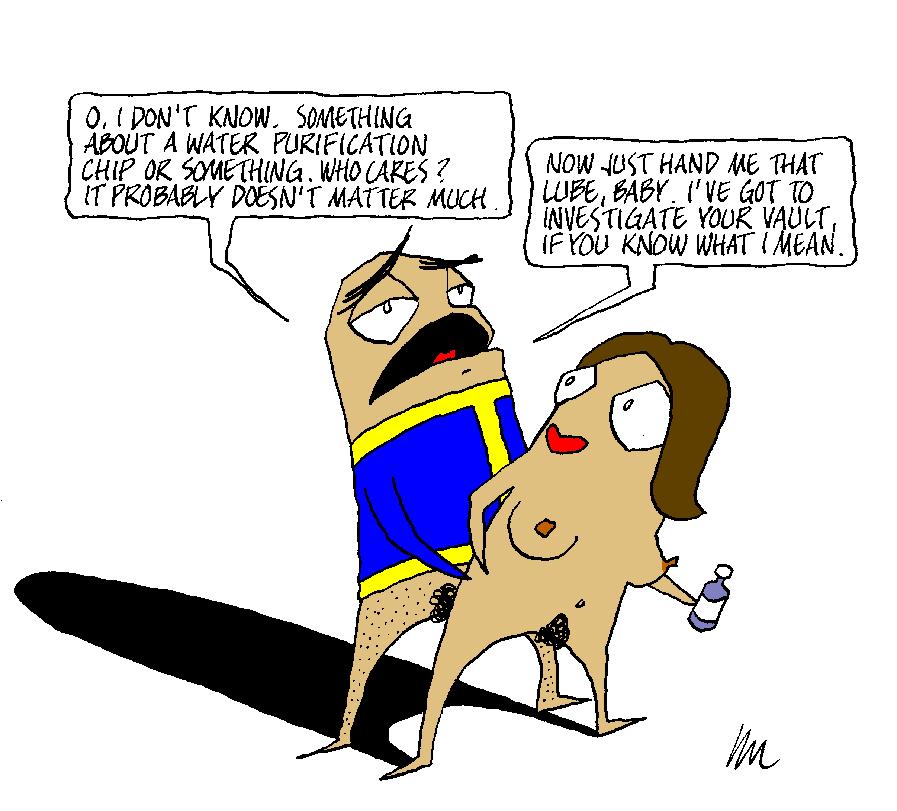 Anal Dweller