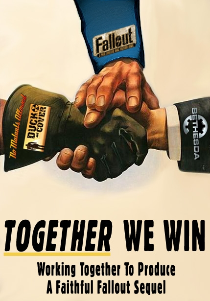 Together We Win (Updated)