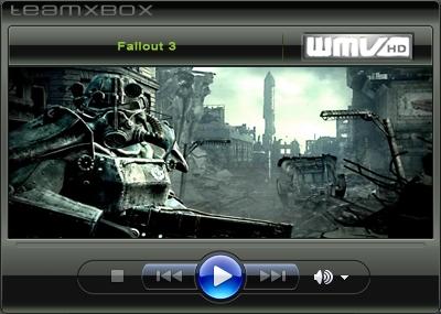 Fallout 3 teaser teaser