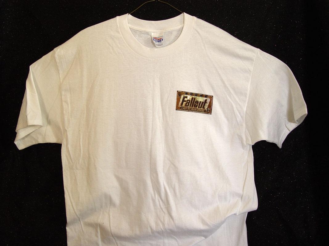 Fallout Shirt 1 Front
