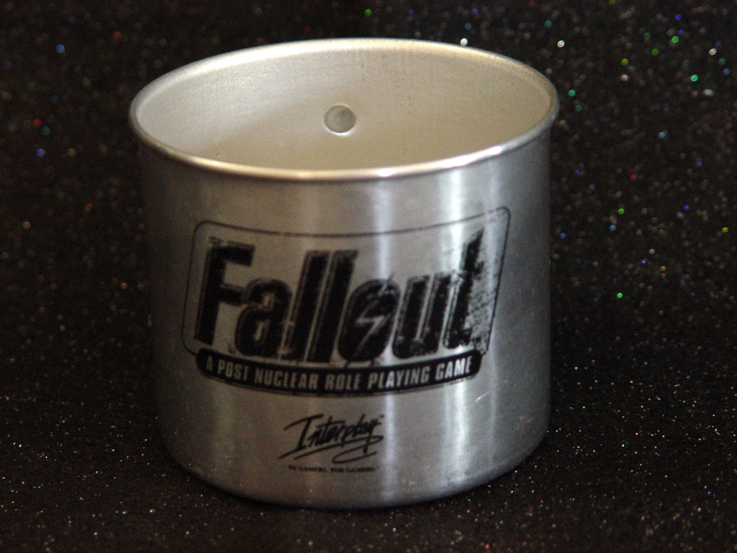 Fallout Mug