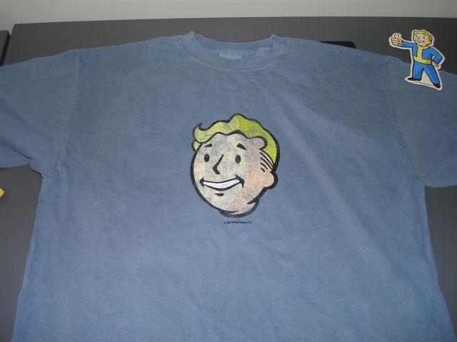 Fallout 3 T-Shirt