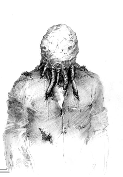 Stalker Concept Art 27