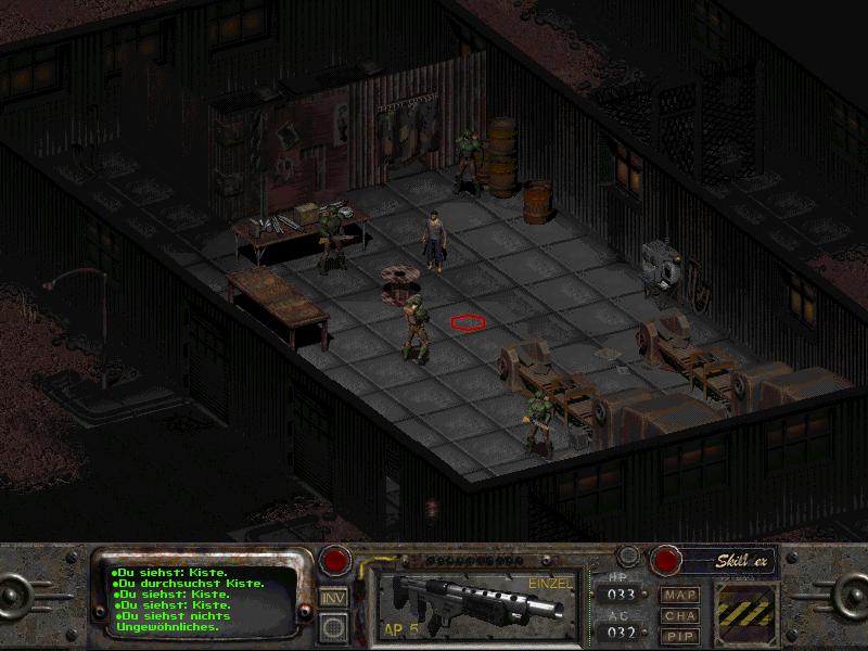 Shattered Destiny 2 screenshot