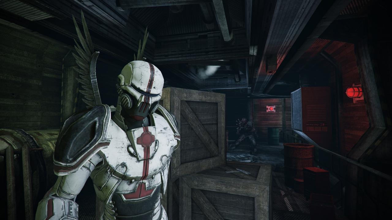 Afterfall: Insanity screenshot