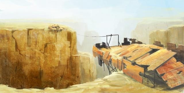 Bandit town Vol. 2 - forgotten lookout