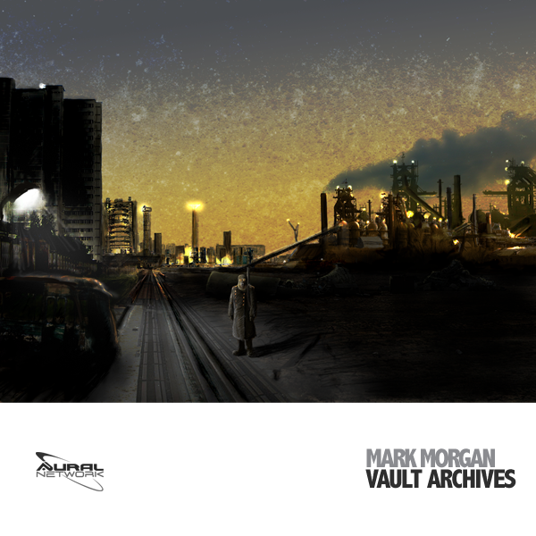 Mark Morgan - Vault Archives